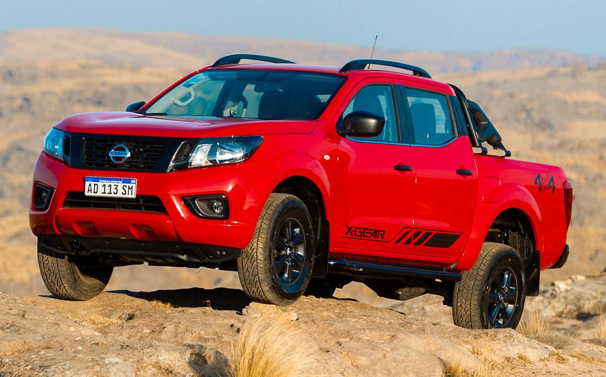 Nissan-Frontier-X-GEAR-3
